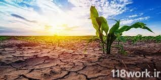 تصویر شماره خشکسالی و مهمترین راهکارهای آبیاری باغات